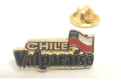 pin valparaíso chile (4127)