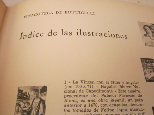 pinacoteca de los genios - goya rembrandt botticelli rubens