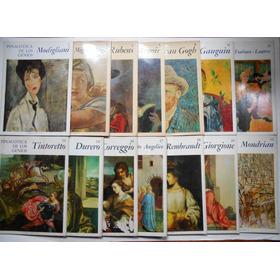Pinacoteca De Los Genios Nº 2 Modigliani