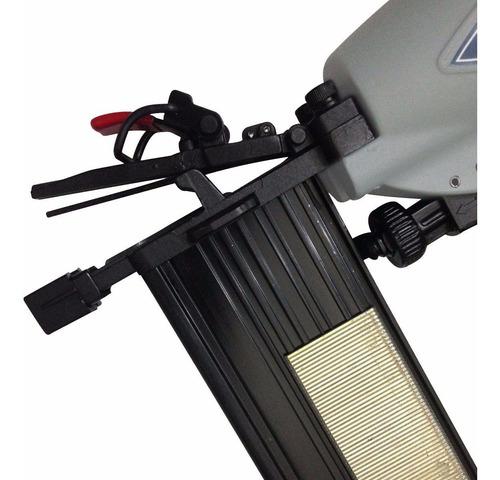 pinador grampeador pneumático schulz spg1850f