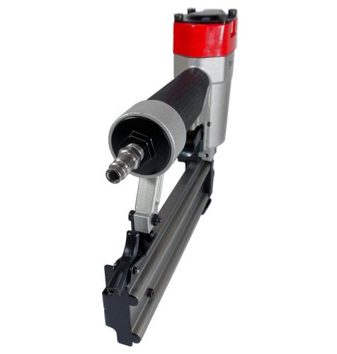 pinador pneumático pinos t e f de 10 - 50mm