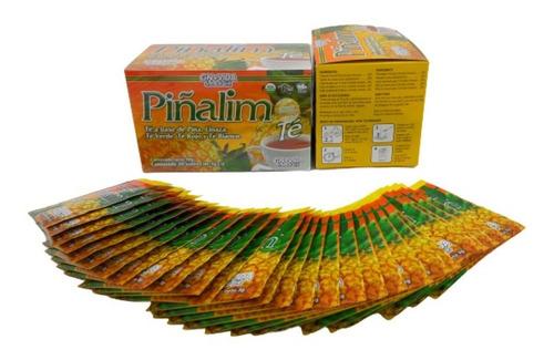 piñalim te original gn + vida 240 sobres (8 cajas) env full