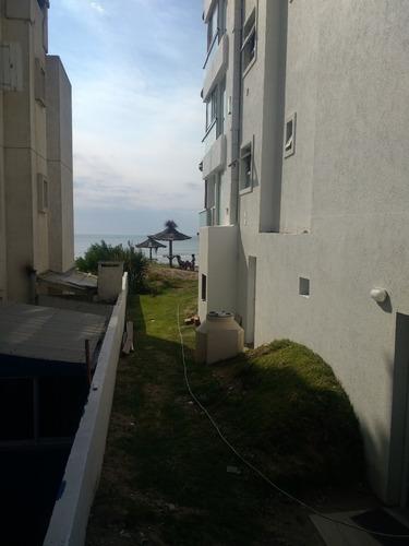 pinamar alquiler monoambiente departamentos frente al mar