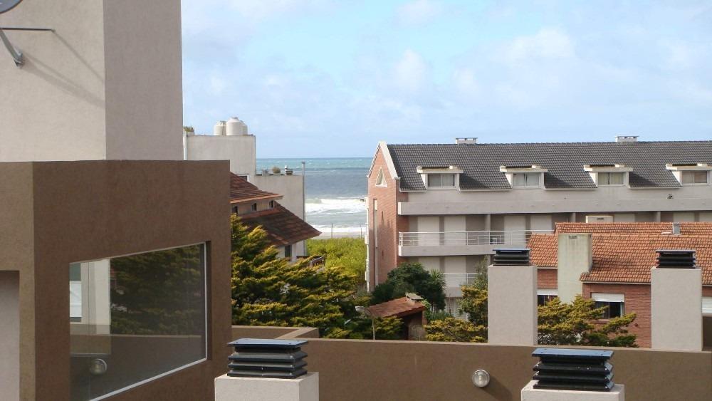 pinamar alquilo depto a 150 metros de la playa 1 dormitorio