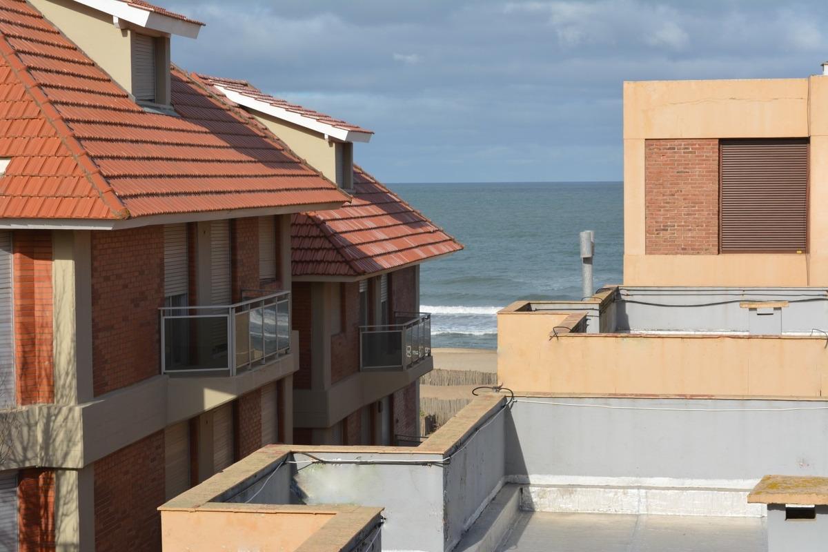 pinamar departamento venta playa terraza parrilla cochera210