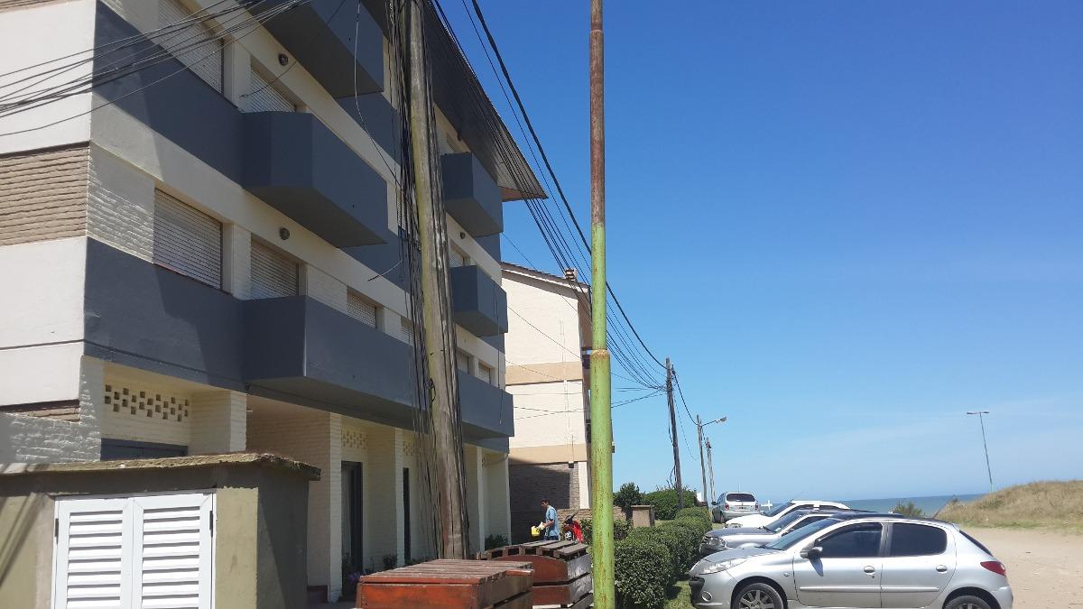 pinamar departamentos 1 y 2 ambientes a 30 mts playa!