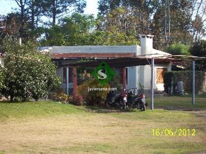 pinares, gran chalet en pinares, 2 casas, cerca de todo.- ref: 44134