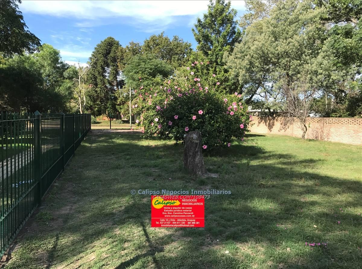 pinares- terreno de 508 m2 - inmobiliaria calipso