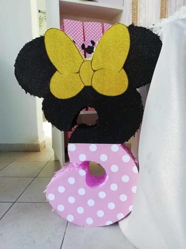 piñata artesanal infantil