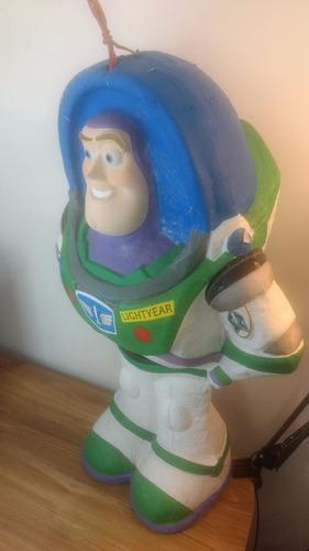 piñata buzz lightyear, envio gratis