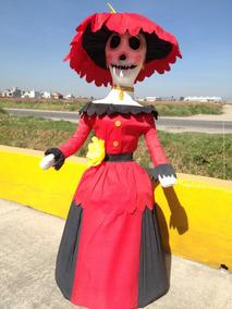 Piñata Catrina