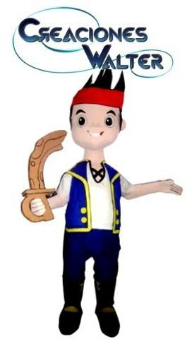 piñata chupetera bienvenidos y más para fiestas infantiles