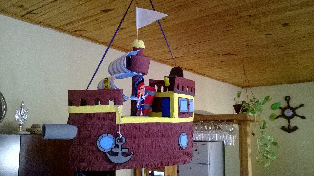 Los Piratas Del Nunca Jamas. Jake Y Los Piratas Del Pas De Nunca ...