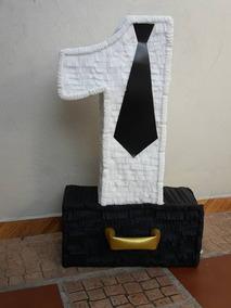 Piñata N1 Decorado De Baby Boos Jefe En Pañales