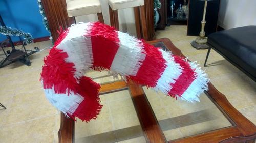 piñata navidad
