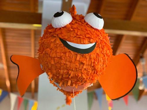piñata nemo