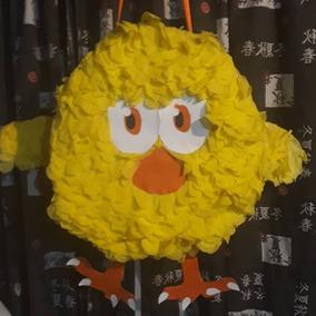 Piñata Pollito Amarillito