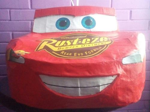 piñata rayo mcqueen