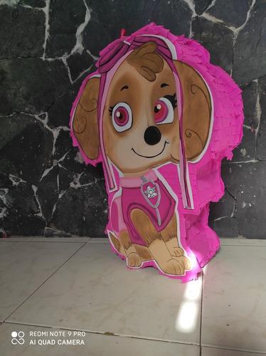 piñata skye paw patrol piñatas infantiles