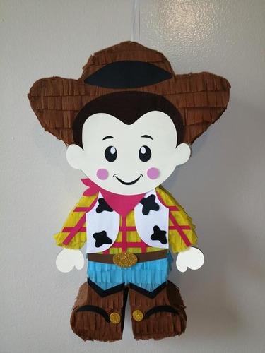 piñata toy stori/ mini piñatas/ cotillones/ fiesta infantil