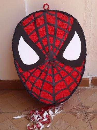 piñatas bellas de cualquier personaje. fiestas infantiles