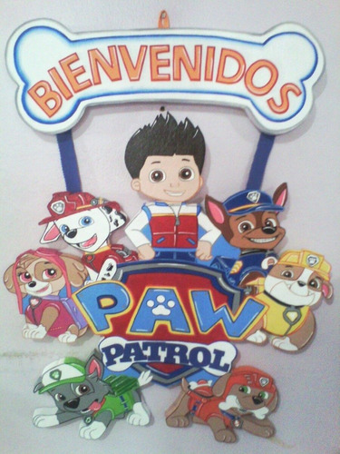 piñatas chupeteros bienvenidos cajas para regalos cotillones