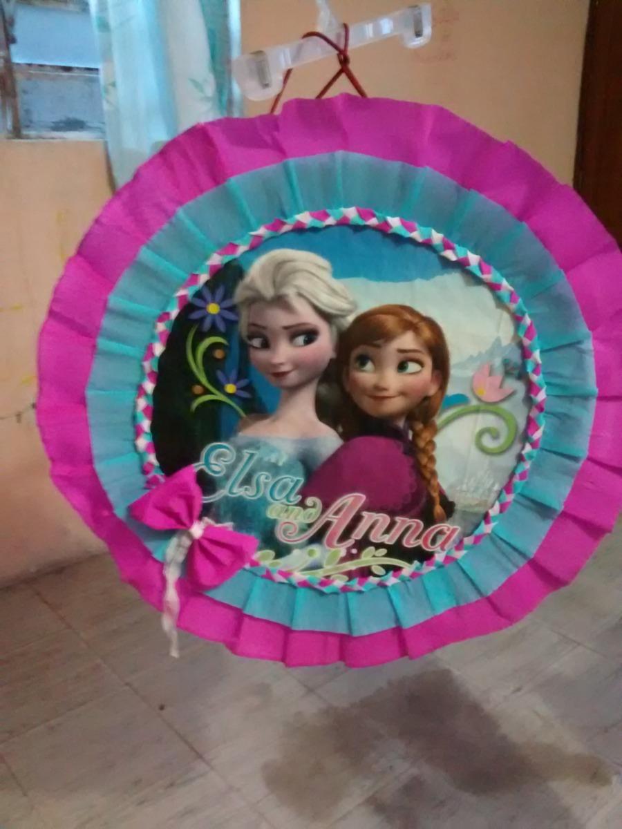 Piñatas De Tambor - $ 250.00 en Mercado Libre
