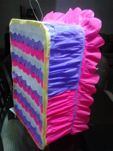 piñatas entamboradas