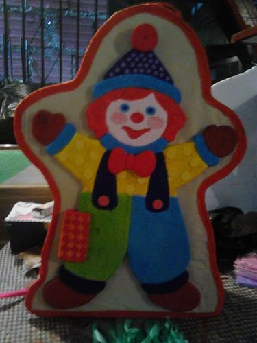 piñatas entamboradas infantiles