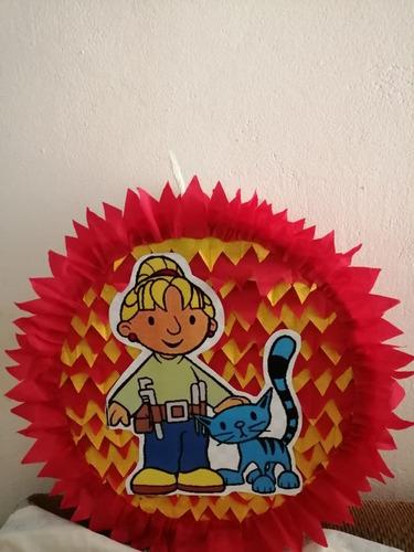 piñatas feliz