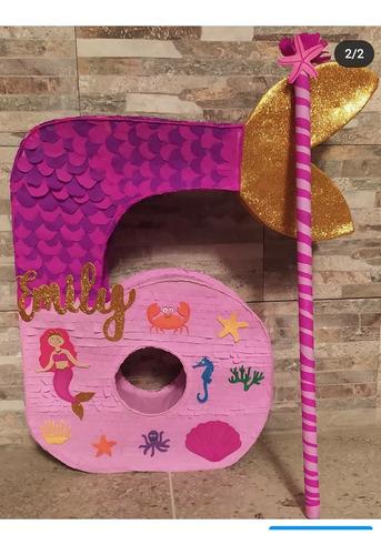piñatas/ fiesta infantil