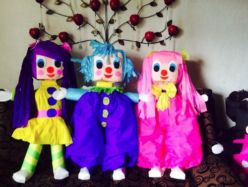piñatas infantiles