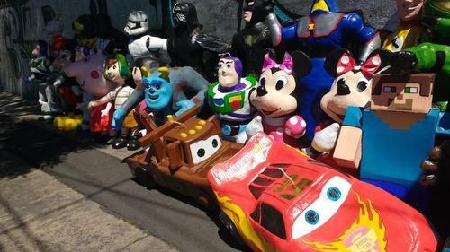 piñatas infantiles de tu personaje favorito