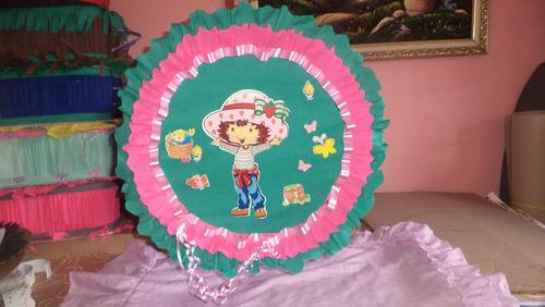 piñatas infantiles entamboradas
