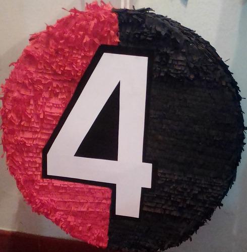 piñatas infantiles entamboradas cumpleaños fiestas