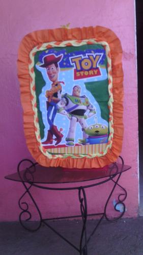 piñatas infantiles entamboradas. economicas