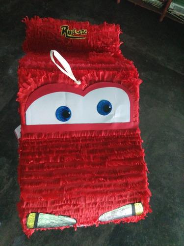 piñatas infantiles y para adulado,como el cliente  la quier