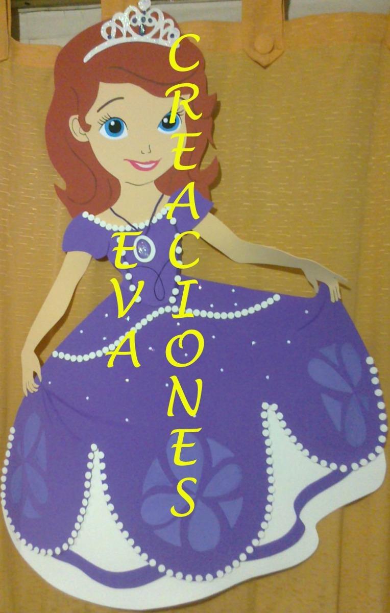 c8ff35020 Piñatas Infantilesprincesasofía Mickey Minnie Bebé Vaquita - $ 270 ...