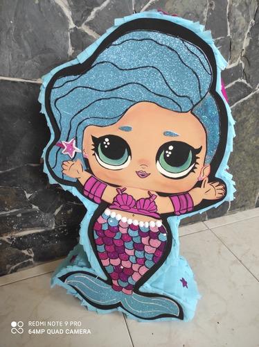 piñatas personalizadas piñatas lol infantil
