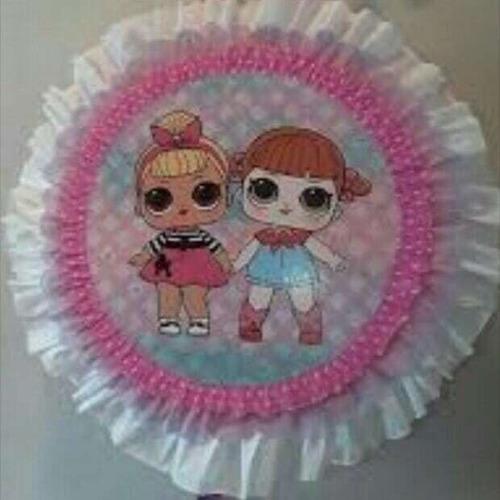 piñatas personalizadas por encargues