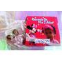 Recordatorio Personalizado Sorpresas Piñatas Infantiles