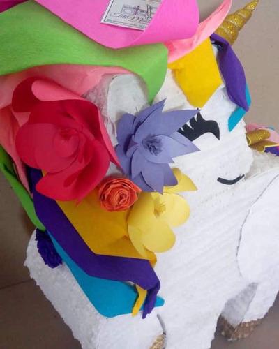 piñatas y mini piñatas