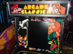 Pinball Fliperama Arcade Classics - 2 5mil À Vista