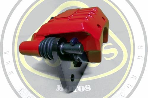 pinça caliper freio traseiro dafra next 250 300 60136-g40a