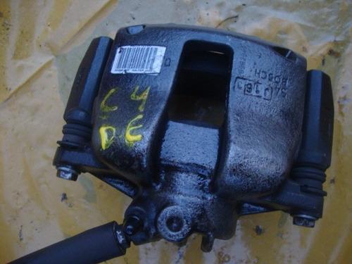 pinca de freio d-e do citroen c4