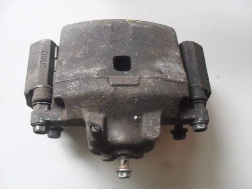 pinça de freio dianteira esquerda ford fusion 2006 ao 2013