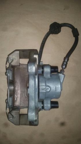 pinça de freio dianteira fiat punto/ linea -le