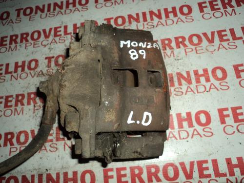 pinça de freio monza 89 l.d