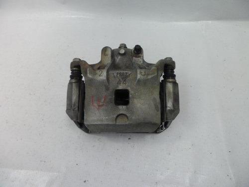 pinça de freio nissan sentra 2.0 16v esquerdo original