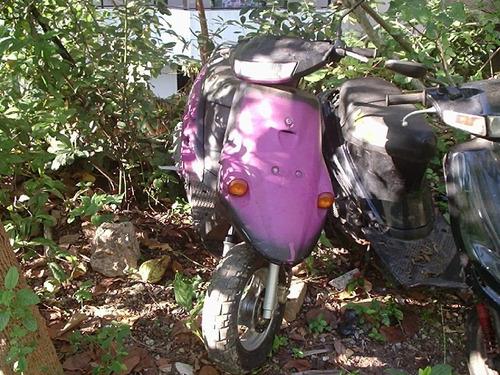pinça de freio p/ scooter sundown akroos/ergon/fifty.